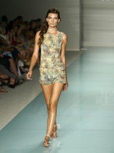 Luli Fama Runway Show at Funkshion Fashion Week Swim 33