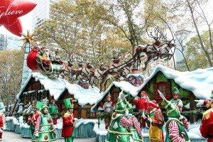 Macys Thanksgiving Day Parade 2016 5