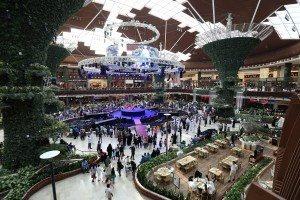 Mall of Qatar Grand Opening 59
