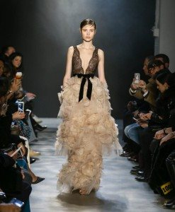 Marchesa Fall 2017 Collection at New York Fashion Week 41