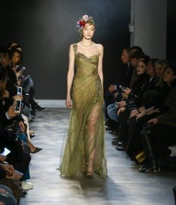 Marchesa Fall 2017 Collection at New York Fashion Week 55
