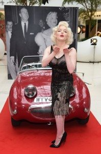 Marilyn Monroe: The Legacy of a Legend Launch at Design Centre, Chelsea Harbour 17