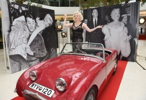 Marilyn Monroe: The Legacy of a Legend Launch at Design Centre, Chelsea Harbour 9