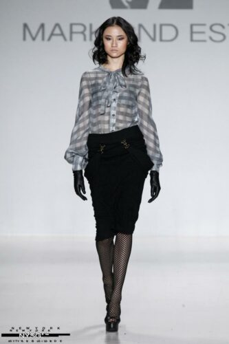 Mark and Estel F/W 2015 Collection 57