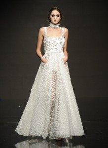 Marmar Halim Runway Show Art Hearts Fashion - Los Angeles Fashion Week 39