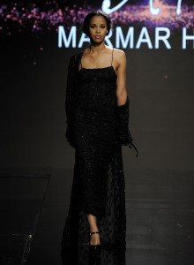 Marmar Halim Runway Show Art Hearts Fashion - Los Angeles Fashion Week 23