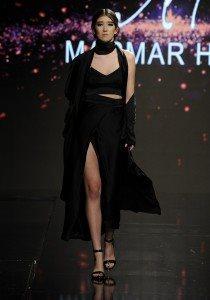 Marmar Halim Runway Show Art Hearts Fashion - Los Angeles Fashion Week 3