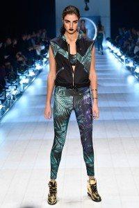 Mercedes-Benz Fashion Week Australia 2016 - We Are Handsome Runway Show 45