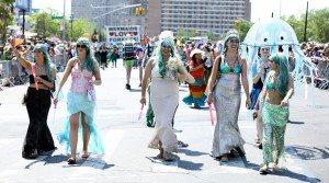 Mermaid Parade 34th Annual 51
