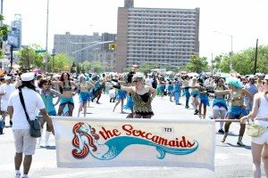 Mermaid Parade 34th Annual 47