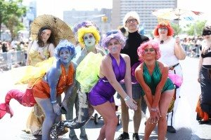 Mermaid Parade 34th Annual 31