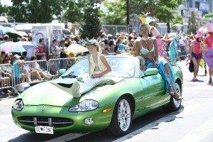 Mermaid Parade 34th Annual 23