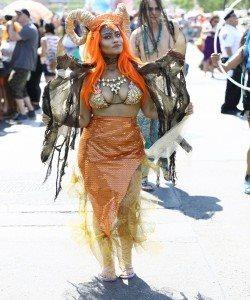 Mermaid Parade 34th Annual 17