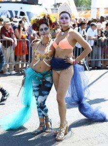 Mermaid Parade 34th Annual 5