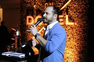 Miamis Launch of On Dobel Time 15