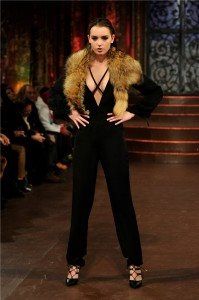 Mimi Tran - Art Hearts Fashion NYFW Fall/Winter 2016 7