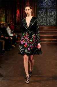 Mimi Tran - Art Hearts Fashion NYFW Fall/Winter 2016 5