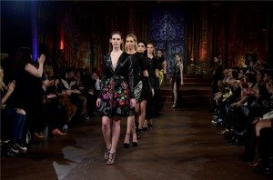 Mimi Tran - Art Hearts Fashion NYFW Fall/Winter 2016 1