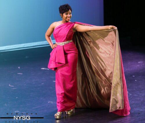 Miss Nigeria USA 19