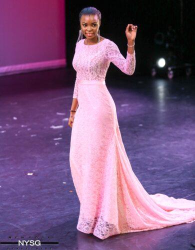 Miss Nigeria USA 21