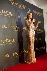 Iris Mittenaere Miss Universe France 2016 35