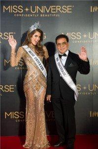 Iris Mittenaere Miss Universe France 2016 33