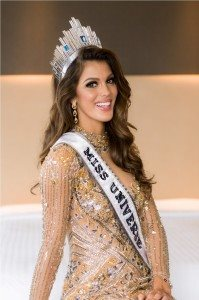 Iris Mittenaere Miss Universe France 2016 27