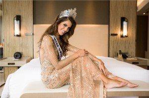 Iris Mittenaere Miss Universe France 2016 25