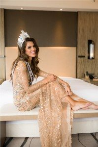 Iris Mittenaere Miss Universe France 2016 23