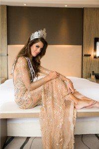 Iris Mittenaere Miss Universe France 2016 21
