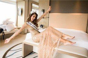 Iris Mittenaere Miss Universe France 2016 13