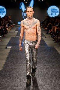 Mister Triple X Serves Sexy to Serbia Fashion Week 37