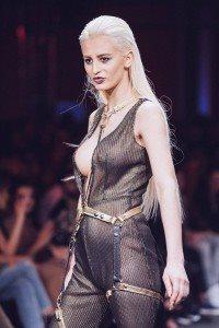 Mister Triple X Serves Sexy to Serbia Fashion Week 1