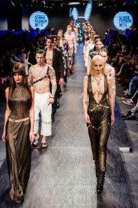 Mister Triple X Serves Sexy to Serbia Fashion Week 47
