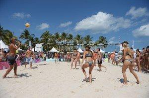 Model Volleyball Miami Beach 2017 3