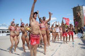 Model Volleyball Miami Beach 2017 15