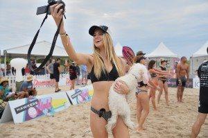 Model Volleyball Miami Beach 2017 45