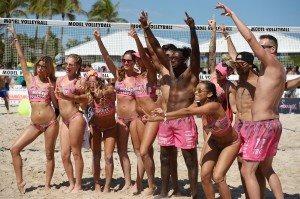 Model Volleyball Miami Beach 2017 63