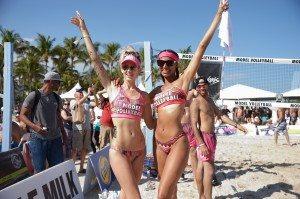 Model Volleyball Miami Beach 2017 75