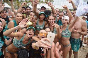 Model Volleyball Miami Beach 2017 79