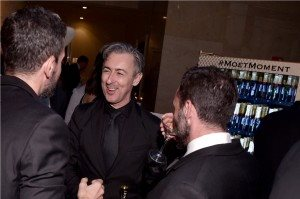 Moët Hennessy Reaffirms Global Partnership with amfAR at the 19th Annual amfAR New York Gala 39