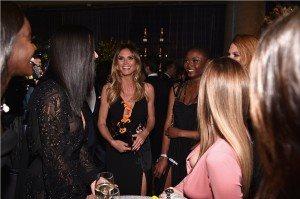 Moët Hennessy Reaffirms Global Partnership with amfAR at the 19th Annual amfAR New York Gala 59