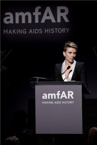 Moët Hennessy Reaffirms Global Partnership with amfAR at the 19th Annual amfAR New York Gala 7