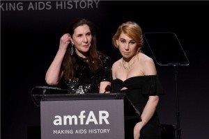 Moët Hennessy Reaffirms Global Partnership with amfAR at the 19th Annual amfAR New York Gala 5