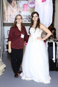 New York International Bridal Week 7