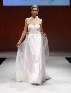 New York International Bridal Week 31