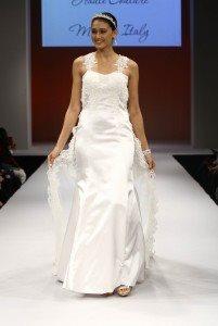 New York International Bridal Week 41