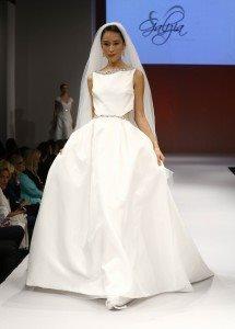 New York International Bridal Week 47