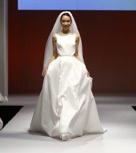 New York International Bridal Week 49