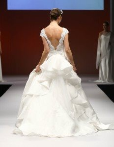 New York International Bridal Week 57